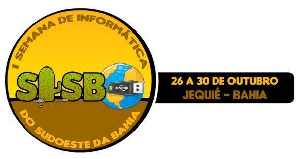 I SISB - Semana de Informática do Sudoeste da Bahia